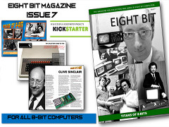 Eight Bit Magazine 7