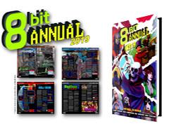 8-Bit Magazine Annual 2019
