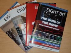 Eight Bit magazine