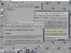 EvenMore v0.93 - Amiga