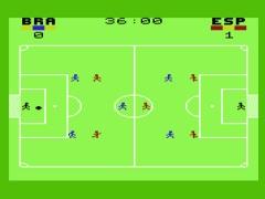 FIFA 2014 - VIC20