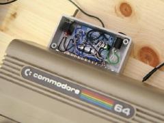 C64 FM Radio v2.0