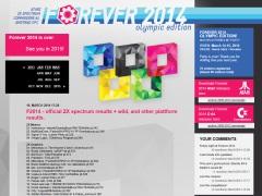 Forever 2014 awards
