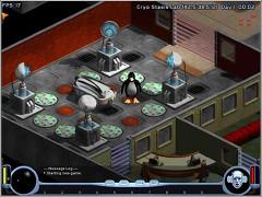 FreedroidRPG - AmigaOS 4