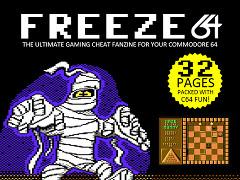 FREEZE64 - 08