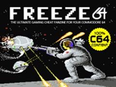 FREEZE64 - 14