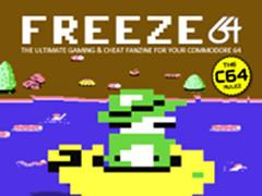 FREEZE64 - 18