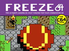 FREEZE64 - 20