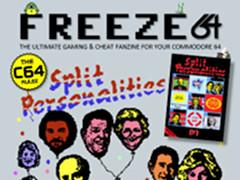 FREEZE64 - 22