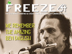 FREEZE64 - 23