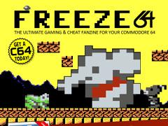 FREEZE64 - 32