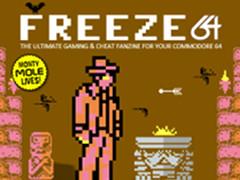 FREEZE64 - 36
