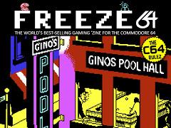 FREEZE64 - 37