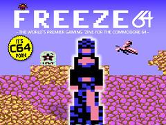 FREEZE64 - 41