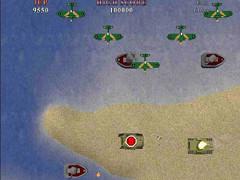 Friking shark - AmigaOS 4