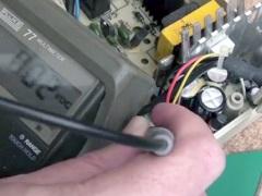 GadgetUK164 - A500 Reparatur Netzteils