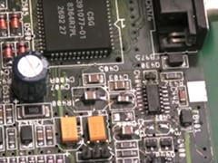 GadgetUK164 - A4000 Reparatur