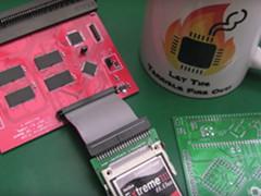 GadgetUK164 - Terrible Fire CD32