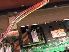 GadgetUK164 - C64 behuizing reparatie