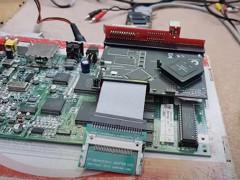 GadgetUK164 - CD32 / A4000