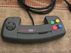 GadgetUK164 - CD32 Controller naprawa