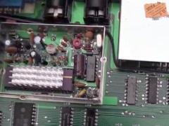 GadgetUK164 - VIC20 repair video