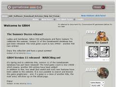 Gamebase 64 - v16