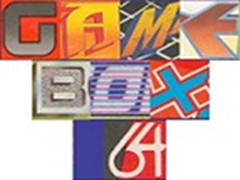 GameBox 64