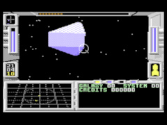 Gates of the Ancient - C64