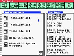 GeoDOS 64 V2.971