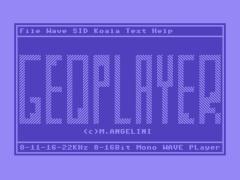 GeoPlayer v1.1