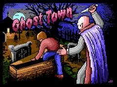 Ghost Town Plus - Plus/4
