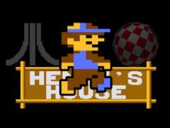 Henry's House - Amiga
