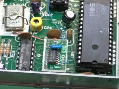 Hey Birt! - C128 reparatie