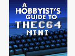 A hobbyist guide to the C64 Mini