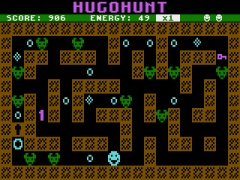 Hugohunt - C16