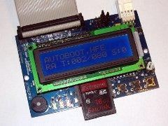 HxC floppy emulator - v2.1.11.1