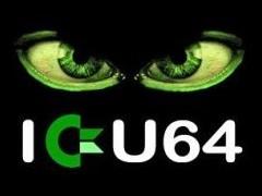 ICU64 / Frodo Redpill v0.1.7