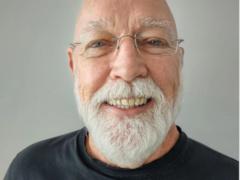 Bill Mensch
