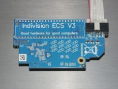 Individual Computers - Indivision ECS V3