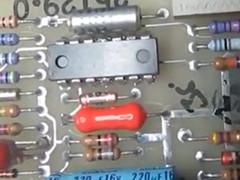 Iz8dwf - 3040 repair
