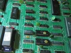 Iz8dwf - PET 2001 repair