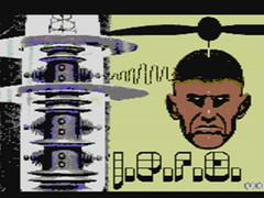 J.E.R.O. - C64