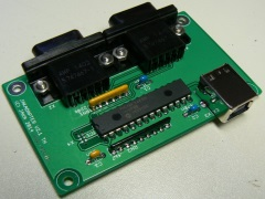 Jakadapter - Firmware v1.3