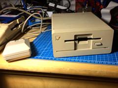 Amiga 1010 - Jan Beta