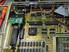 Jan Beta - Amiga HDMI RPi