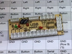 Jan Beta - Joystick - USB