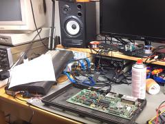Jan Beta - Commodore C16