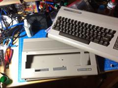 Jan Beta - C64