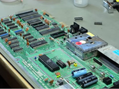 Jan Beta - C64 Reparatur